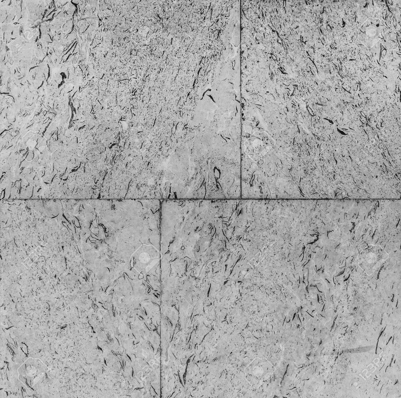 Marble Or Granite Floor Slabs For Outside Pavement Flooring. Natural Gray  Pavement Stone Texture For