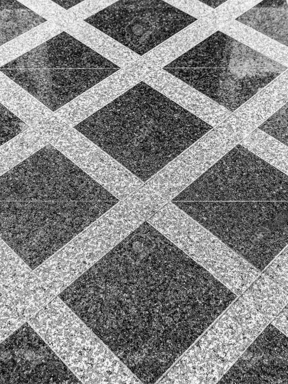 Marble Or Granite Floor Slabs For Outside Pavement Flooring... Stock Photo, Picture And Royalty Free Image. Image 62347814.