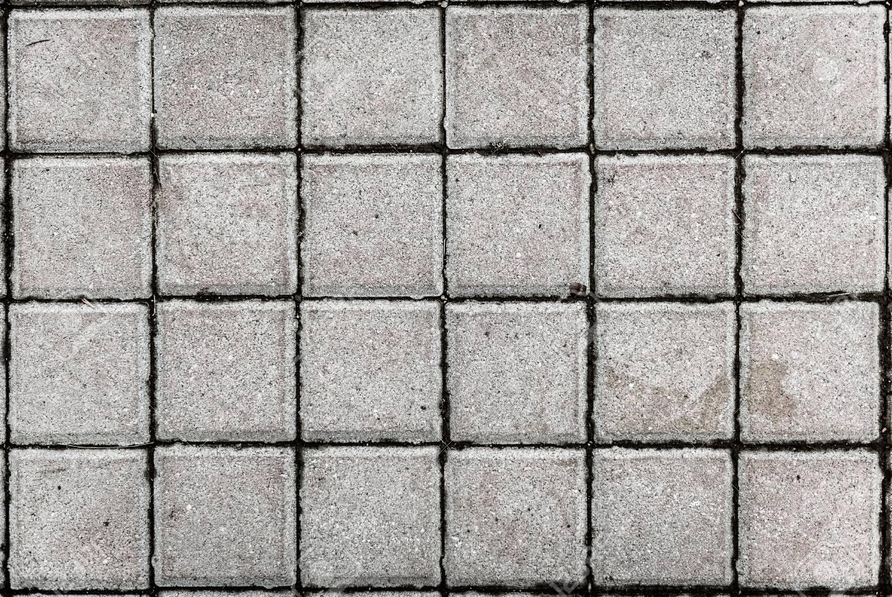 Bevorzugt Pflastersteine ??aus Beton Oder Kopfsteinpflaster Oder Steine DY52