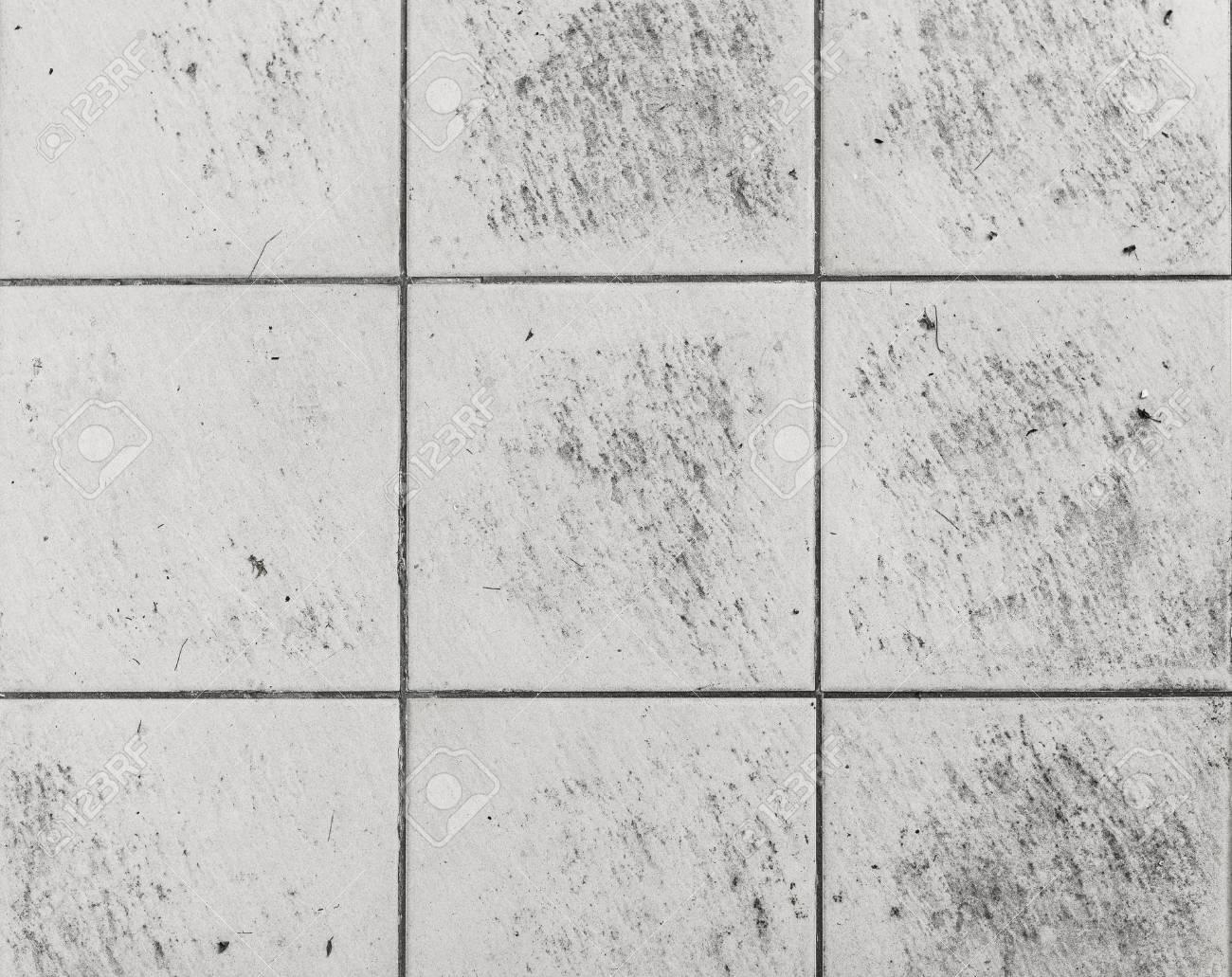Innen  Oder Außen Bad Oder In Der Küche Platz Keramikfliesen. Foto Von  Innenböden Mit