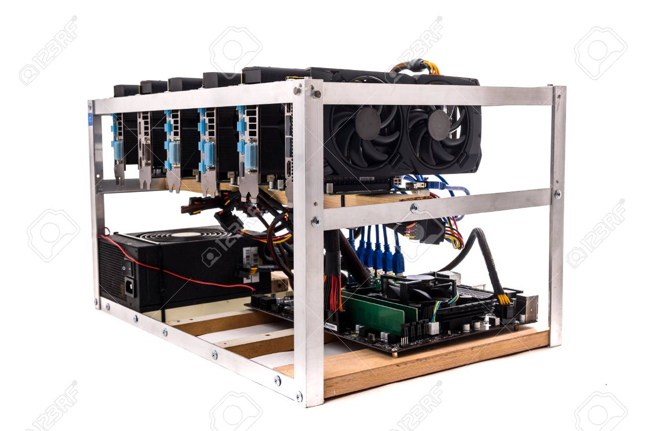 mini miner cryptocurrency