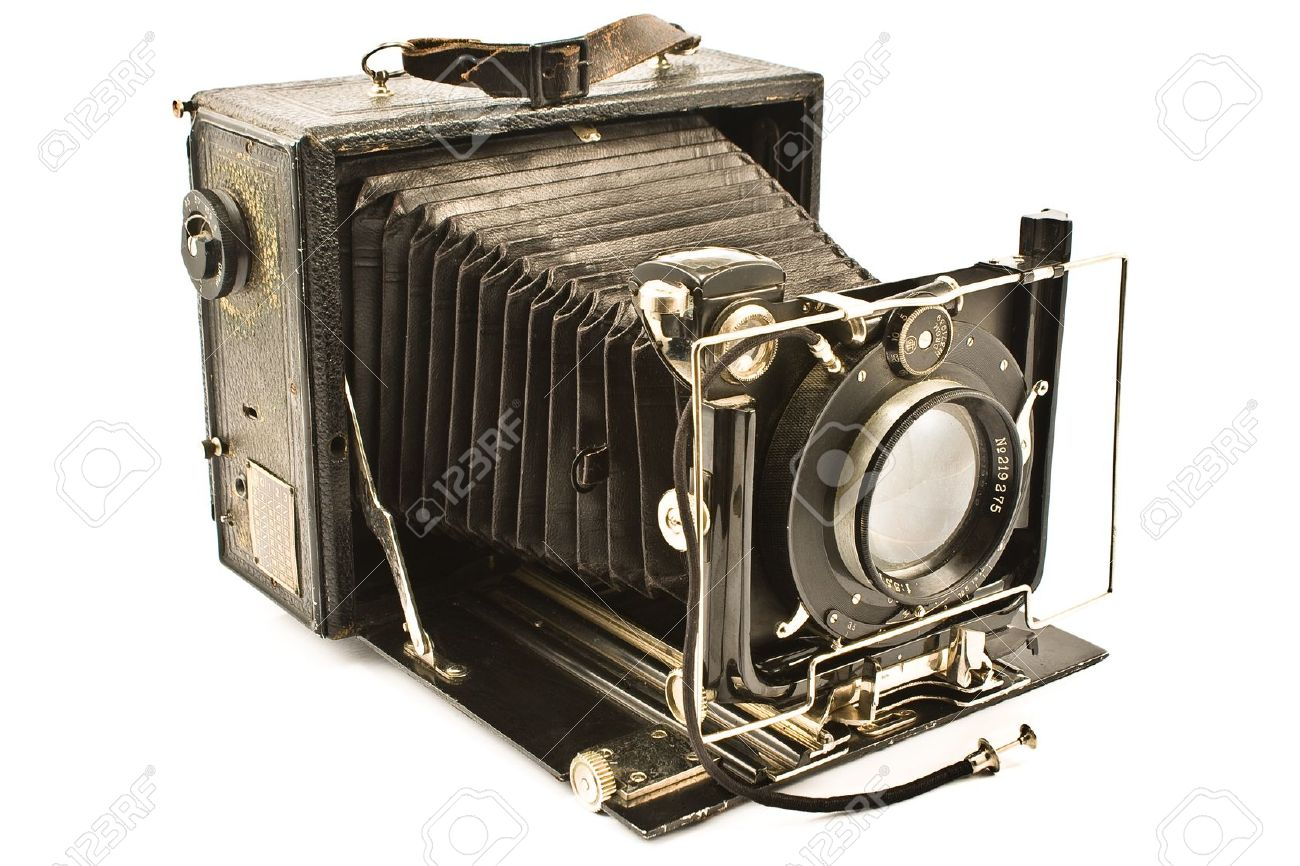 Old Camera Stock Photos Images. Royalty Free Old Camera Images And ...