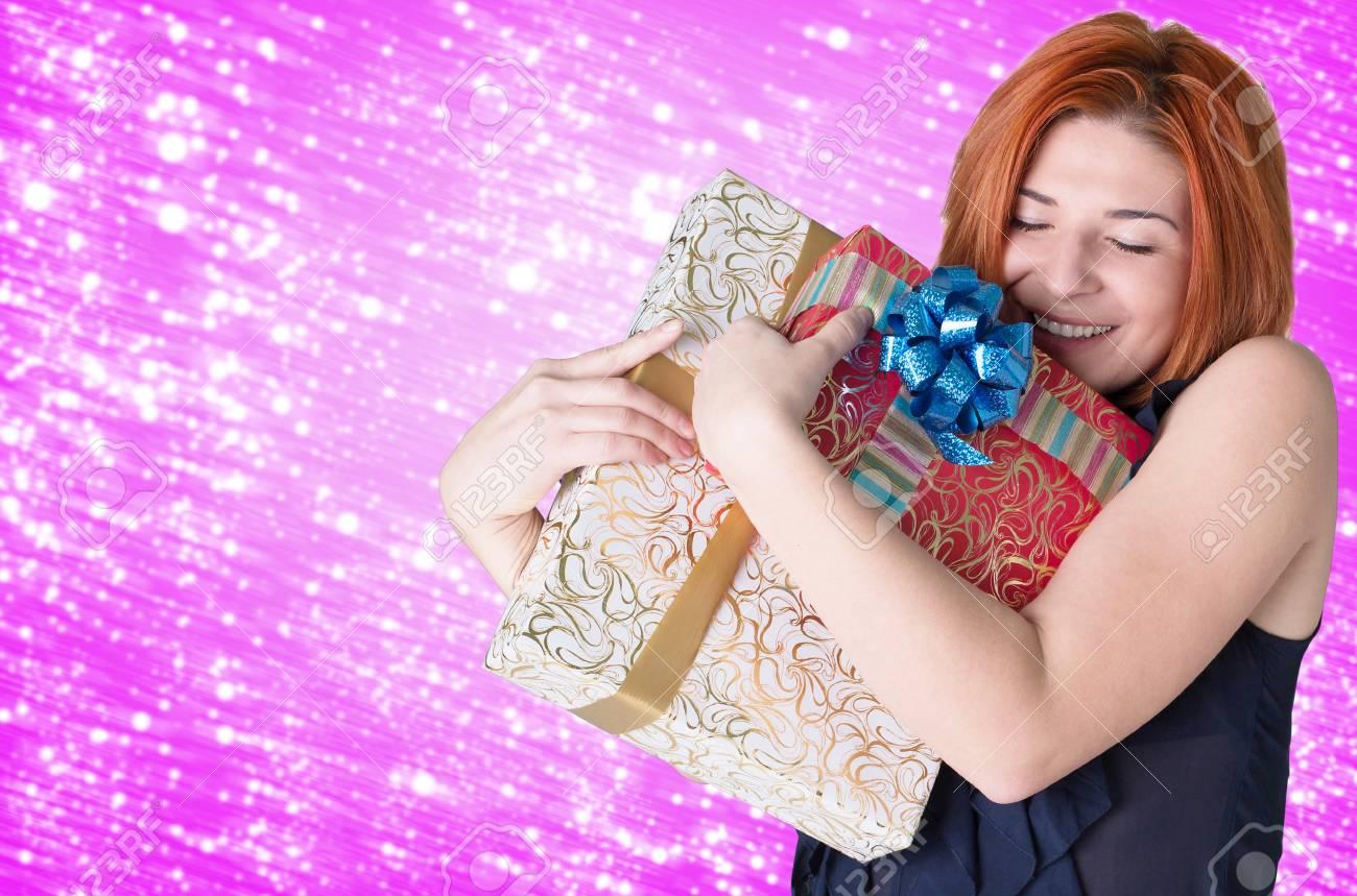 Navidad Y Año Nuevo Regalos De Navidad Para Las Mujeres Bonitas
