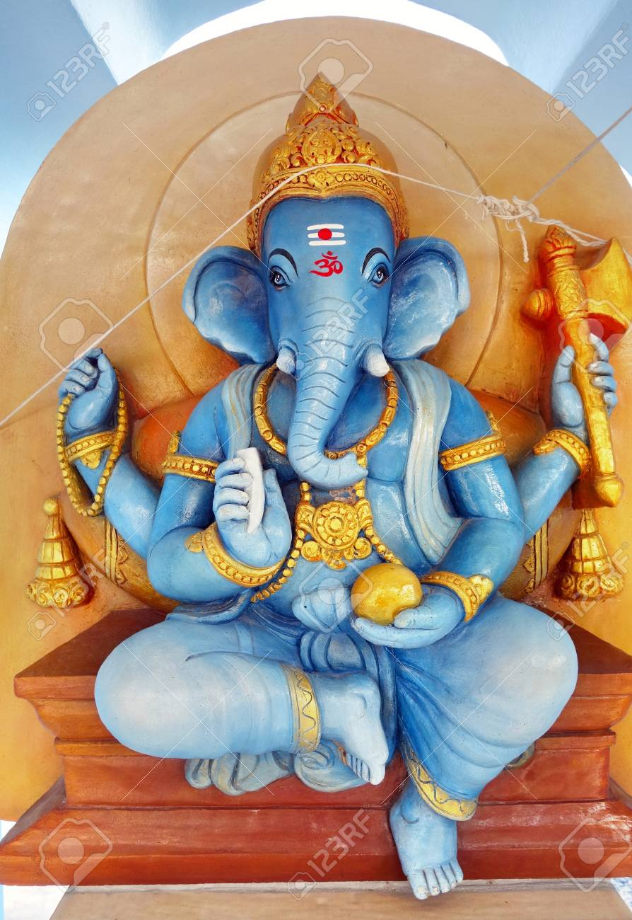 Image result for indian god elephant