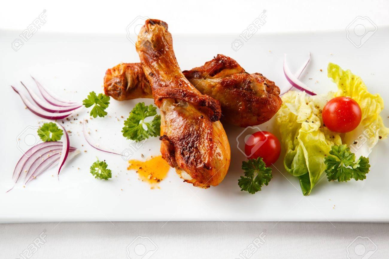 recipe: roasted drumsticks and vegetables [27]