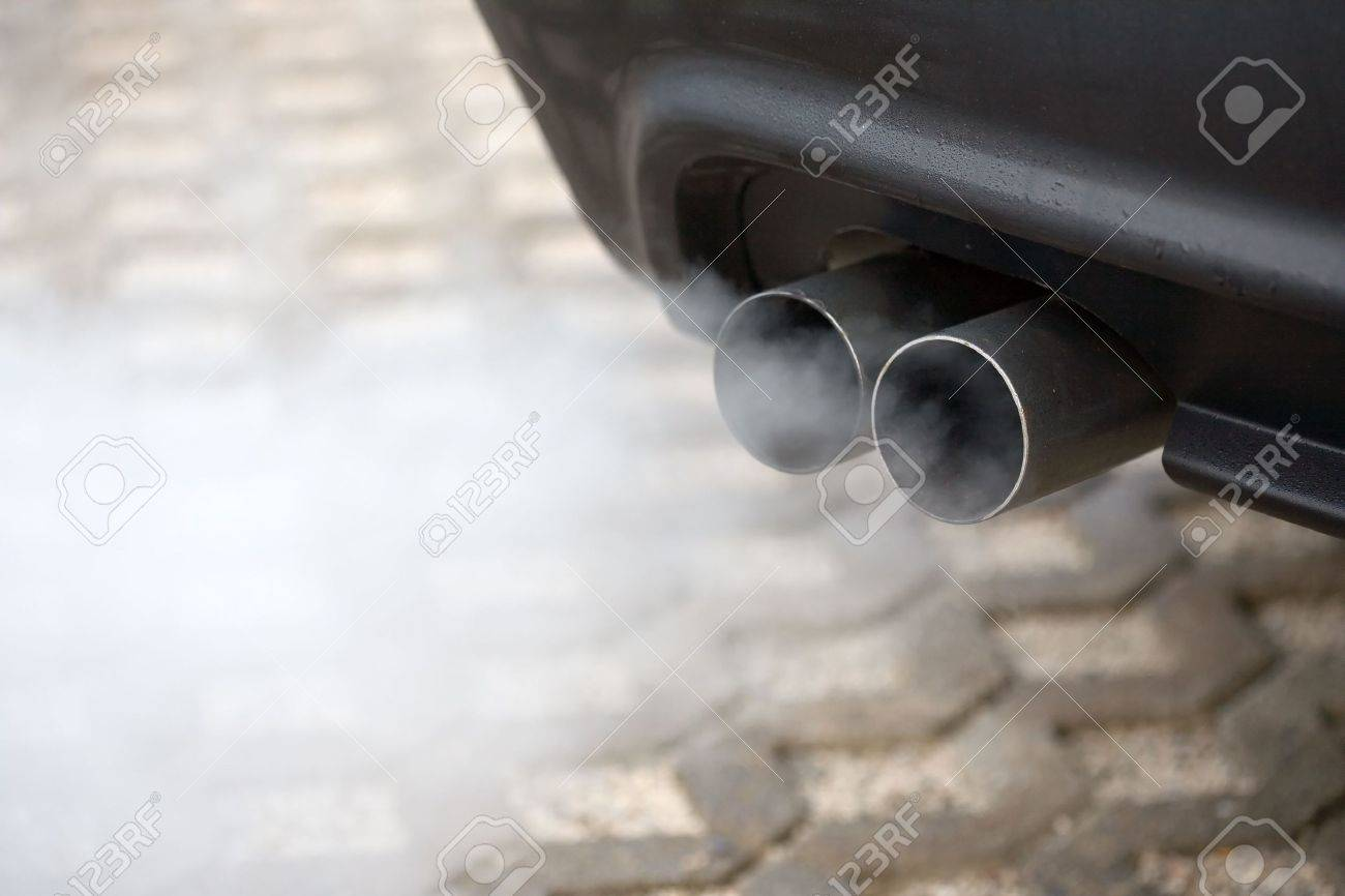 Pollution Stock Photo - 927638