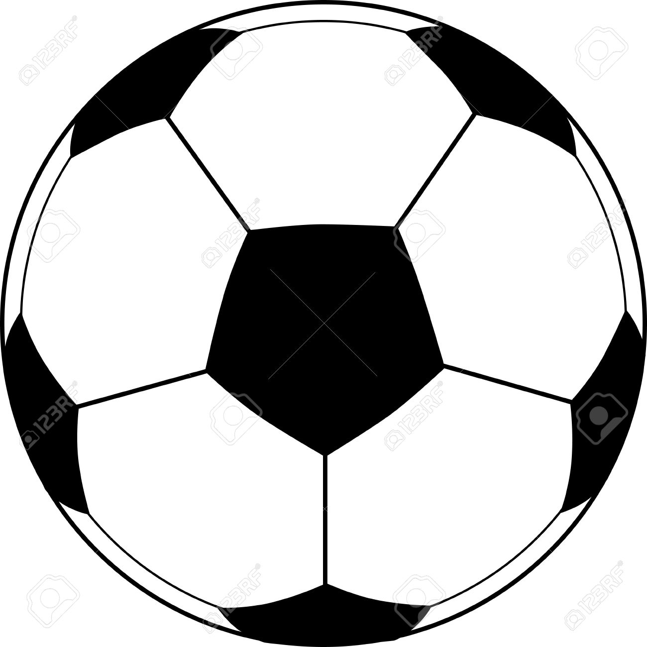 soccer ball royalty free cliparts vectors and stock illustration rh 123rf com soccer ball vector file soccer ball vector download