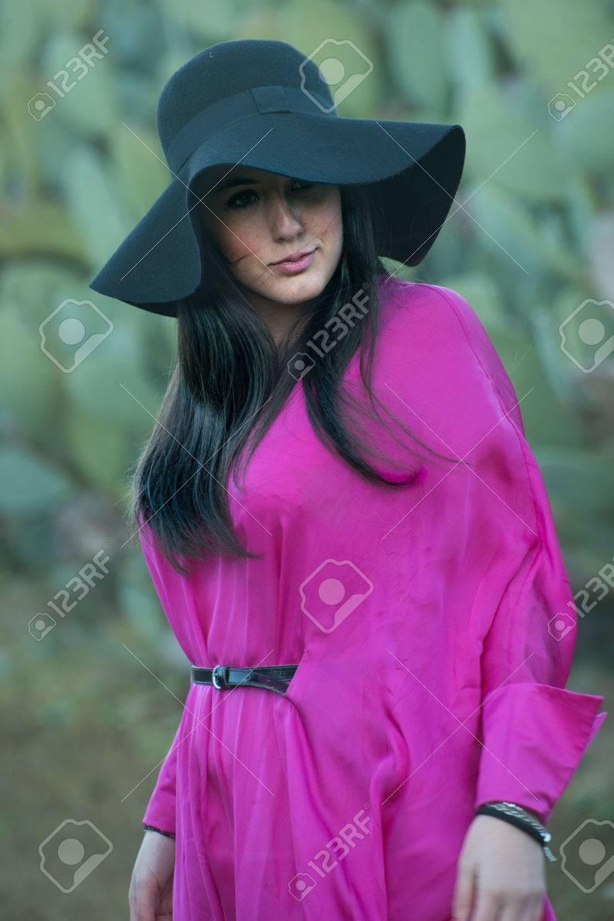 Encantador Vestidos De Las Damas De Color Púrpura Colección de ...
