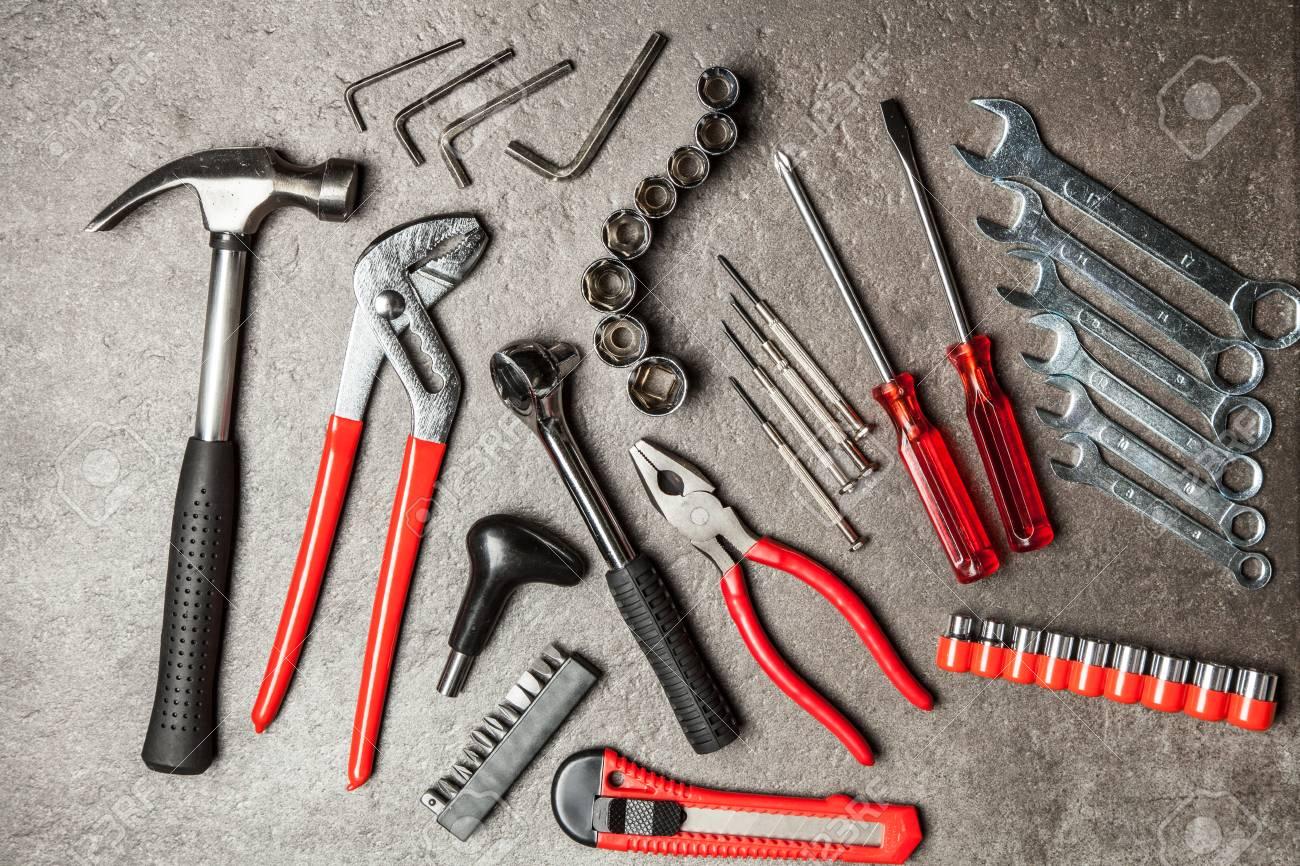 DIY Tools set - 99549505