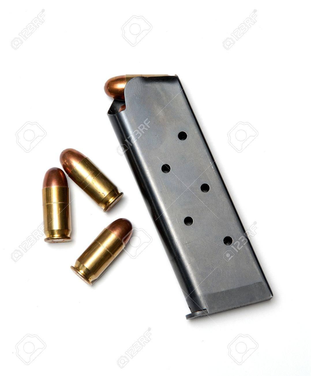 ロード 弾丸