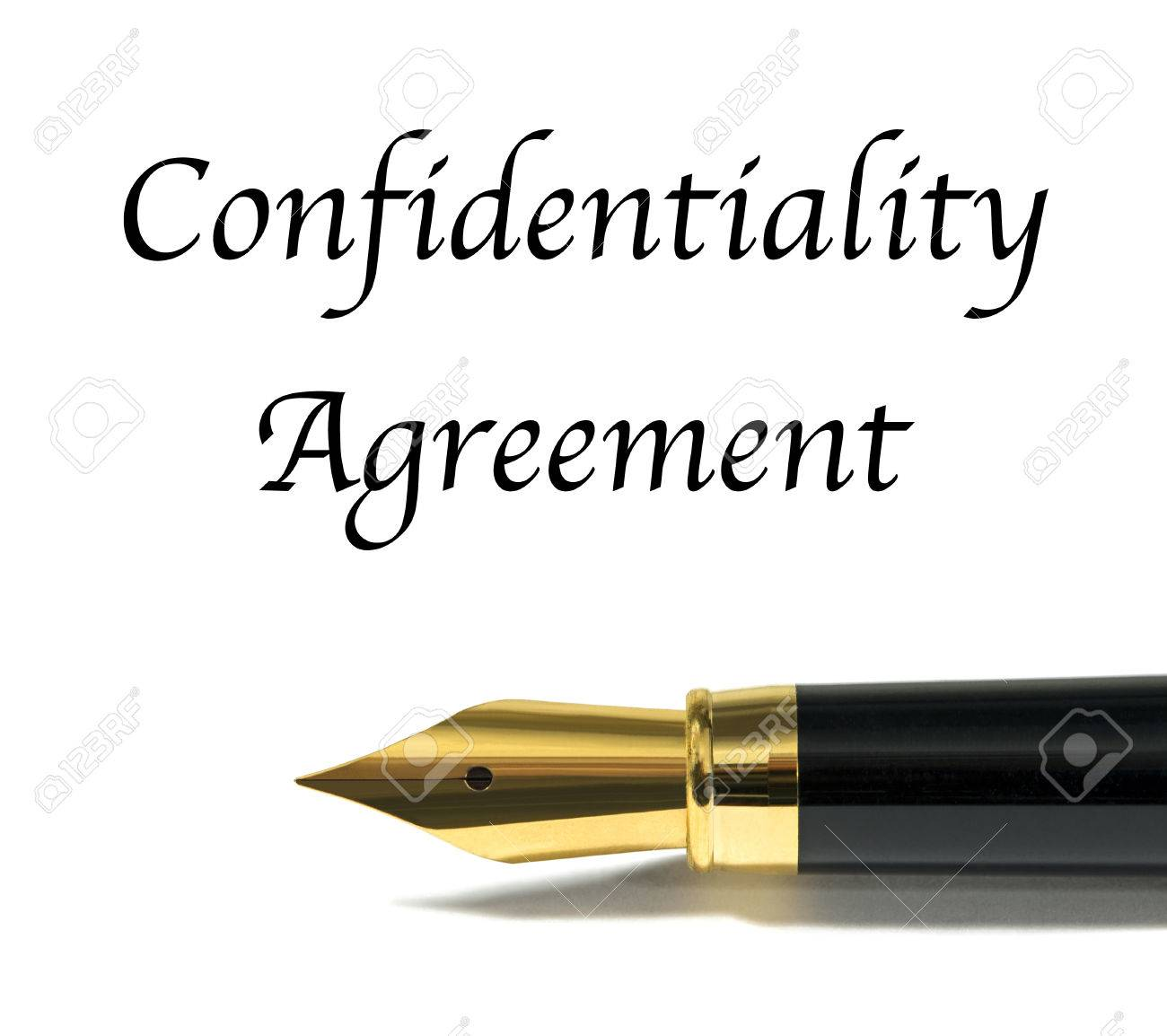 Doc585650 Confidentiality Agreement Confidentiality Agreement – Printable Confidentiality Agreement