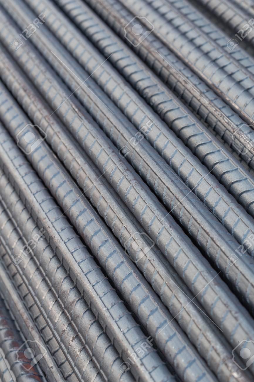 Tipos de acero para hormigon armado