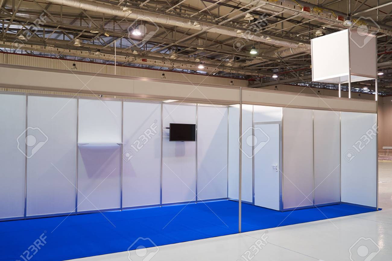 Exhibition Stand Lighting Near Me : Modular display stand lighting with t tecna uk