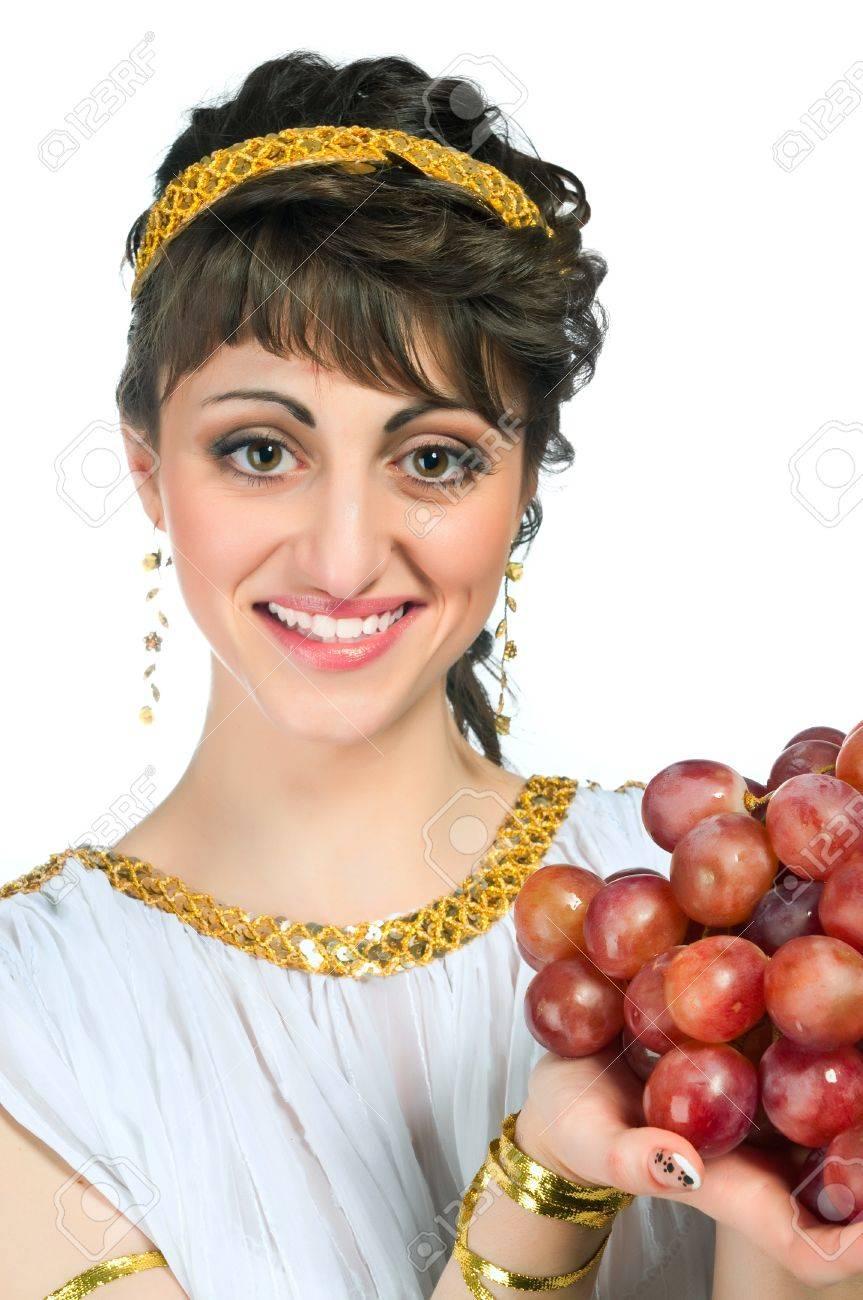 Фото женщин гречанок 17 фотография