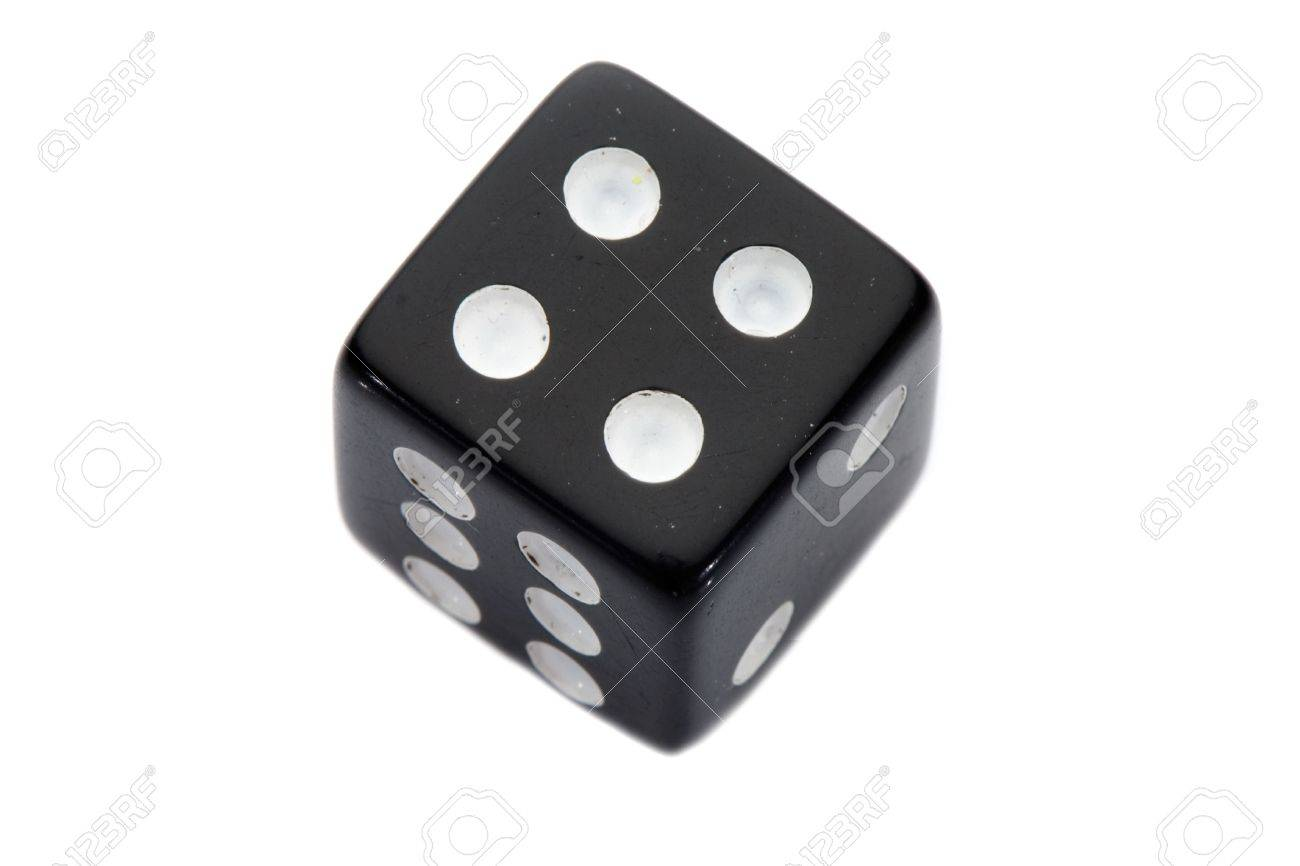 Number Four Dice