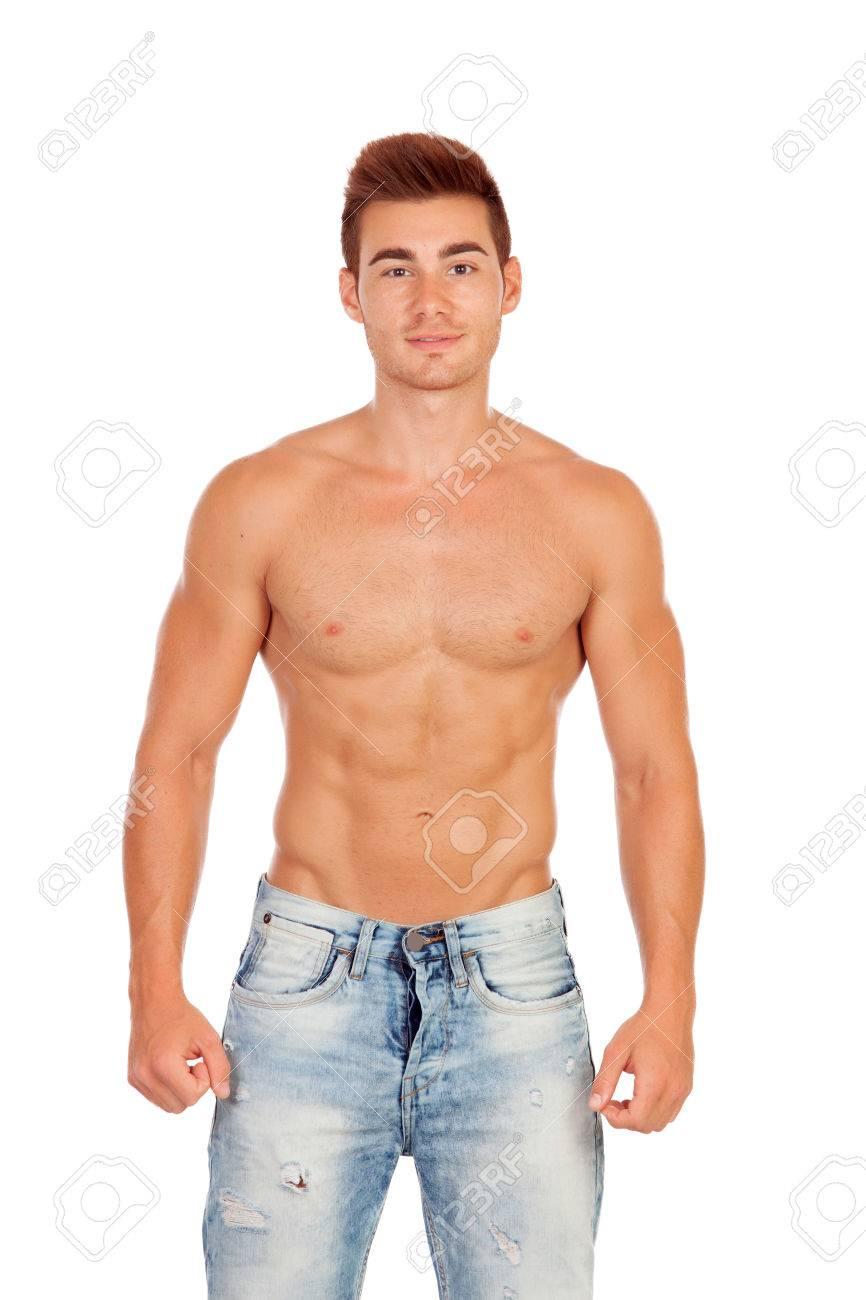 Muscled men iphone photos 65
