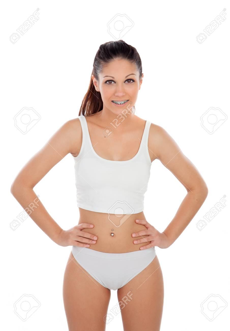 Jenny scordamaglia pussy