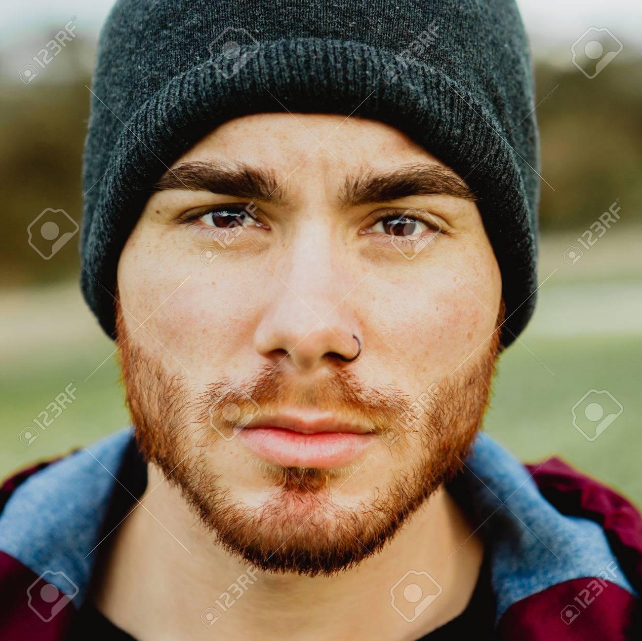 Männer piercings
