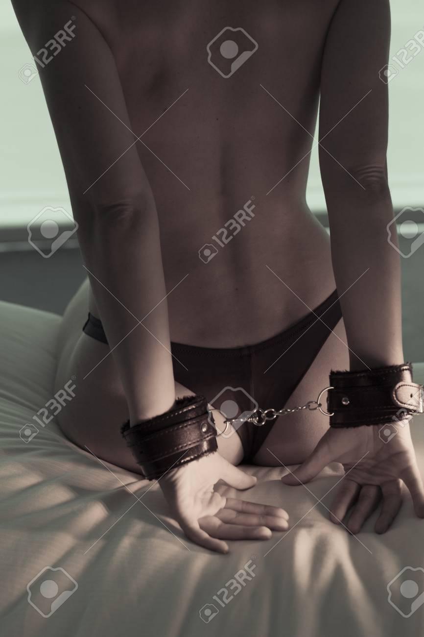 nackte frauen fesselspiele nackt girl