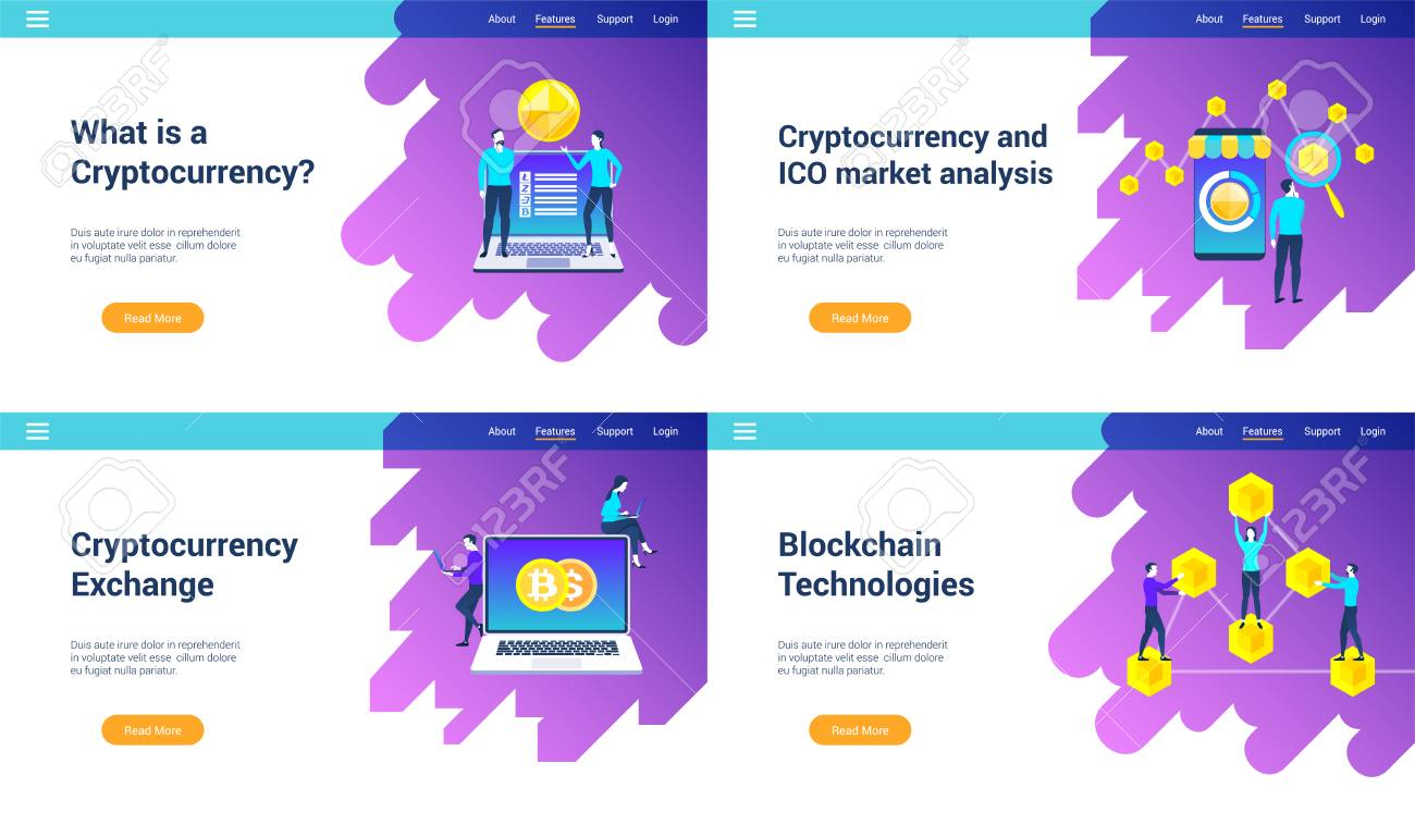 market analysis site for cryptocurrency