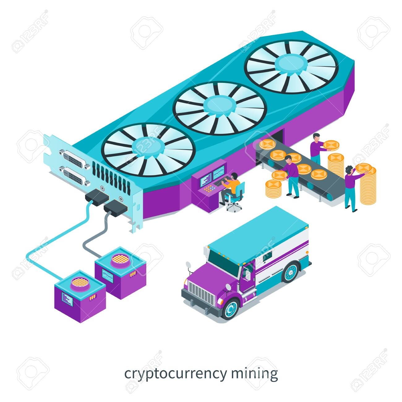 website mining cryptocurrency