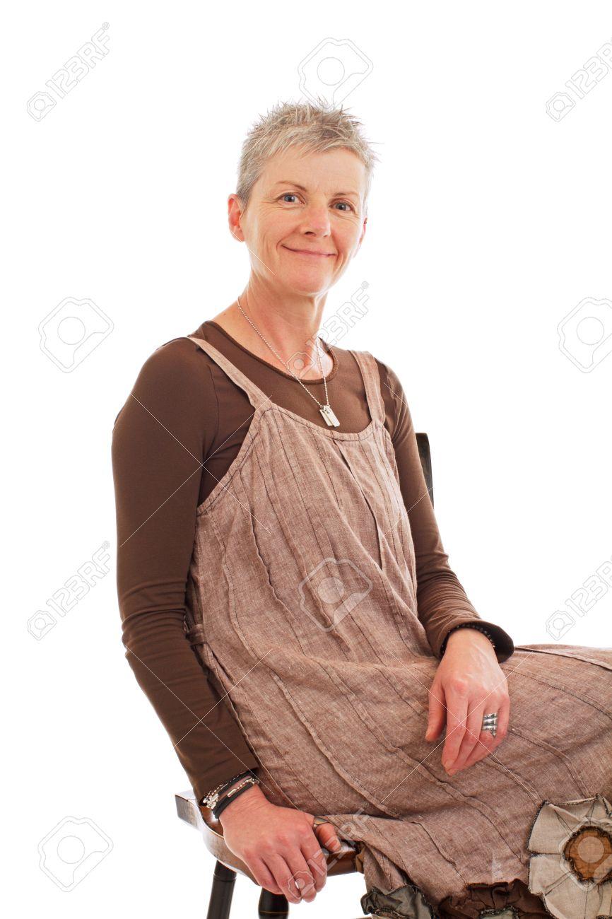 Vestidos de mujer mayor