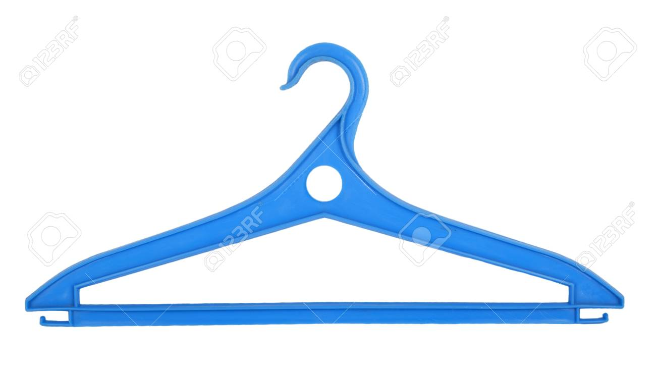 Blue plastic clothes hanger isolated on white background stock blue plastic clothes hanger isolated on white background stock photo 34298093 biocorpaavc