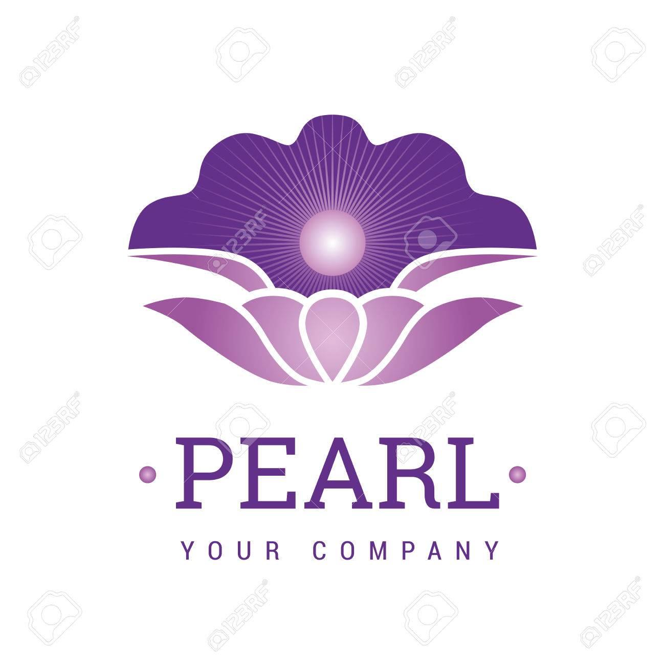 921df3129103 Sea Shell. Opened Shell With Purple Inside. For Beauty Shop ...