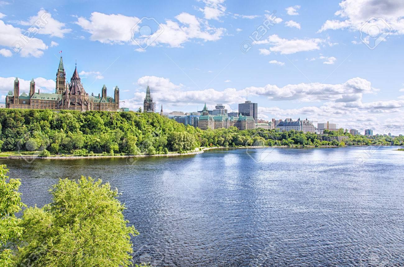Parliament of Ottawa - 51336943