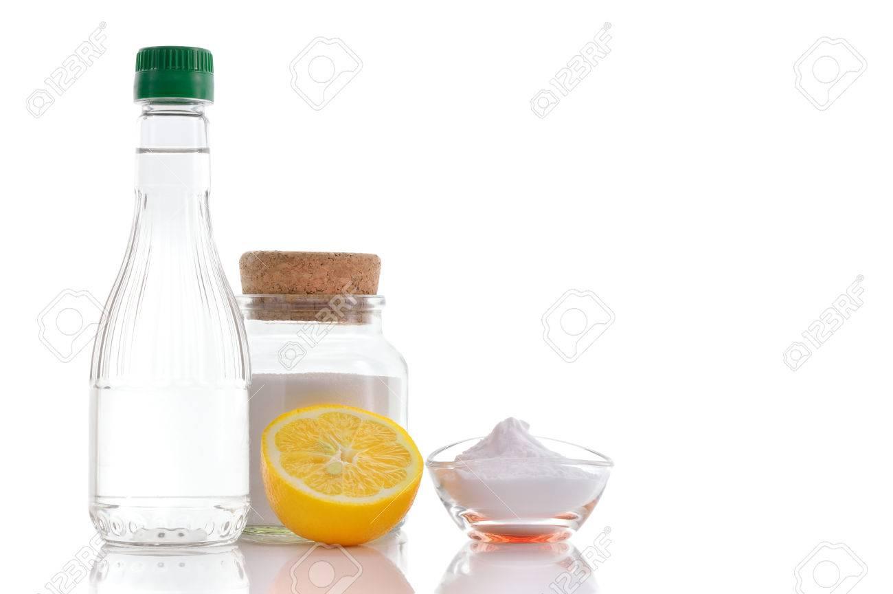 Resultado de imagen para vinagre y sal