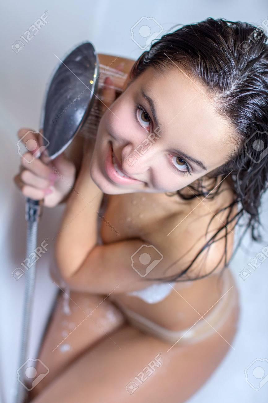Dusche sexy Videos Lesbische Dildo-Sextumblr