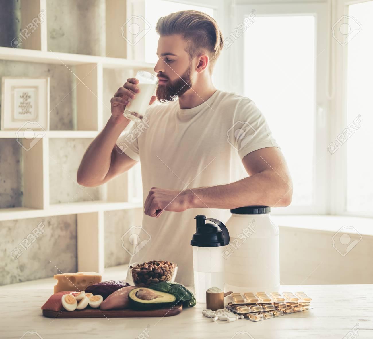 La Nutrición en el deportista jóven