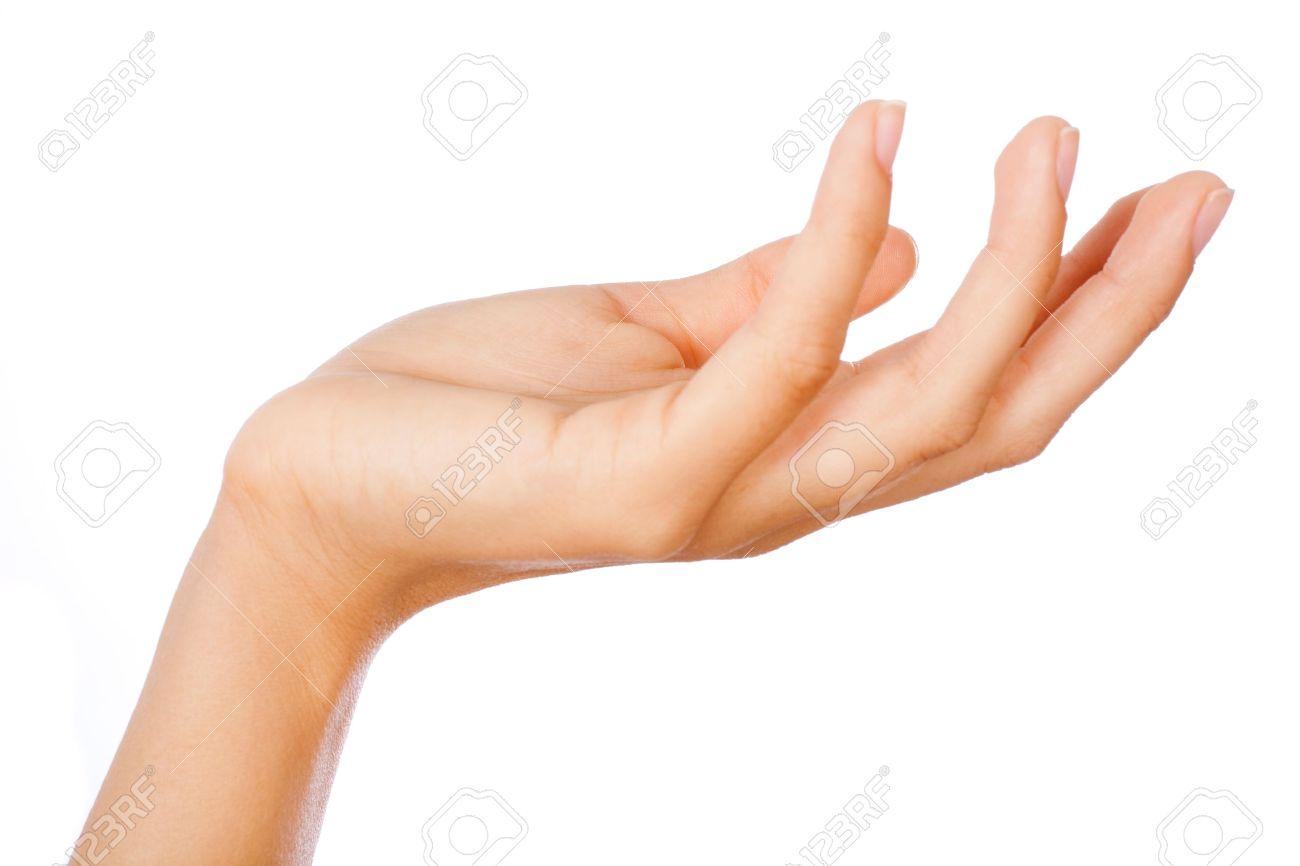 Руки вверх на свою беду