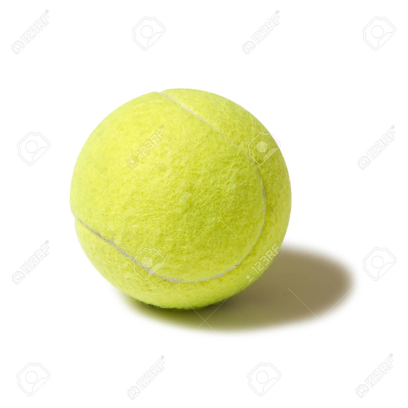 yellow ball tennis - 93771093
