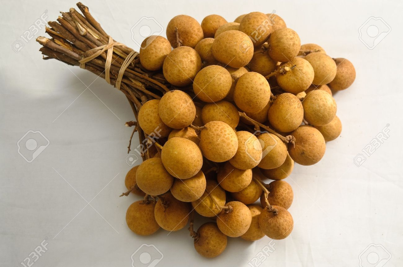 Related to the lychee ...
