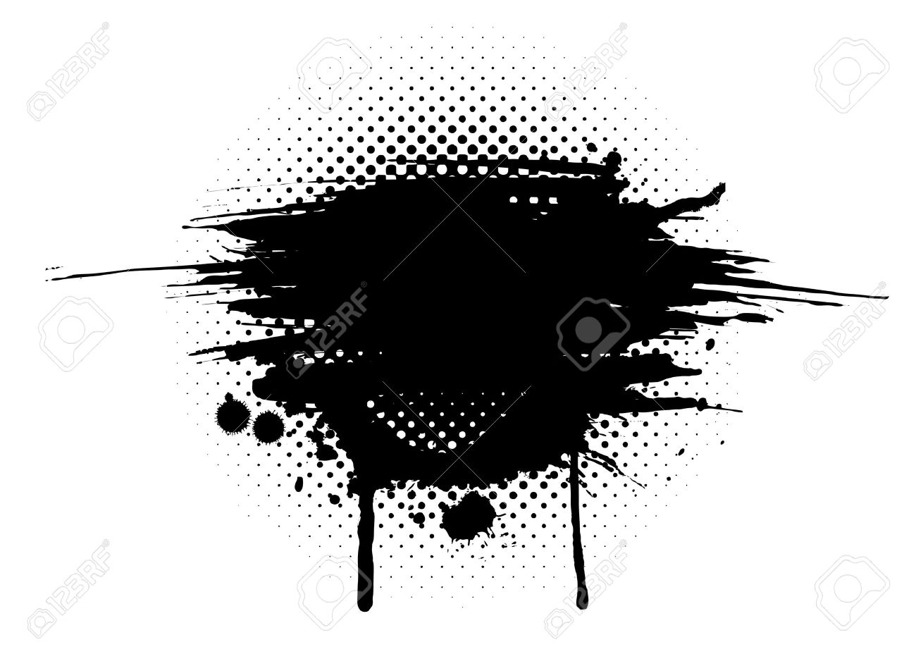 abstract grunge background Stock Vector - 9837329