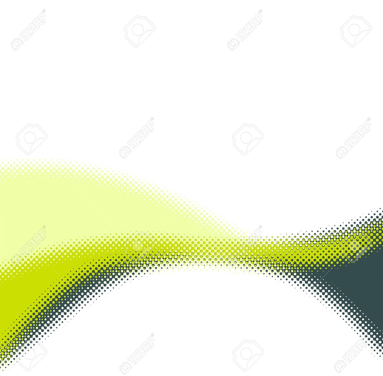 abstract background Stock Vector - 9837345