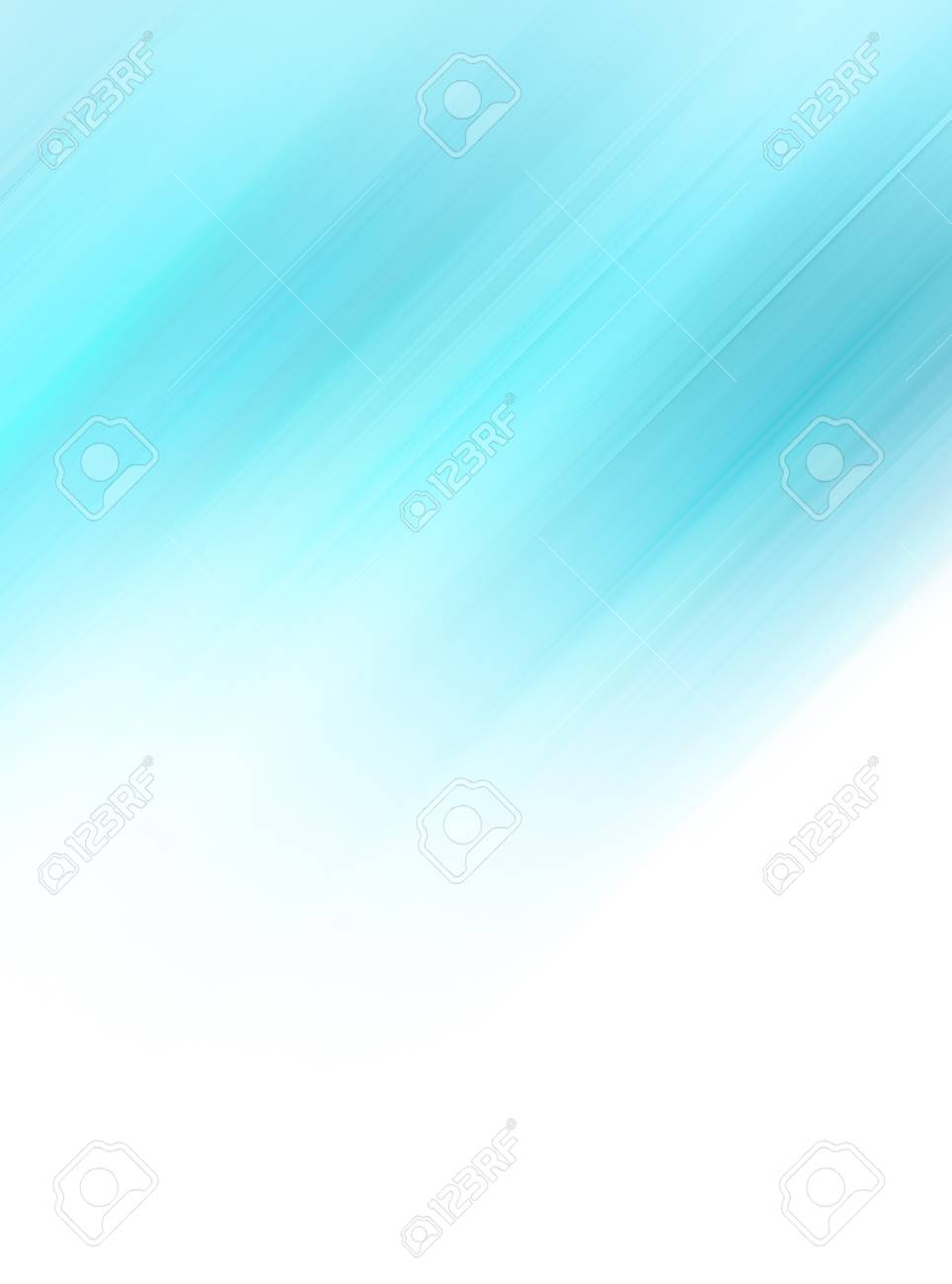 abstract light blue motion background Stock Photo - 16795145