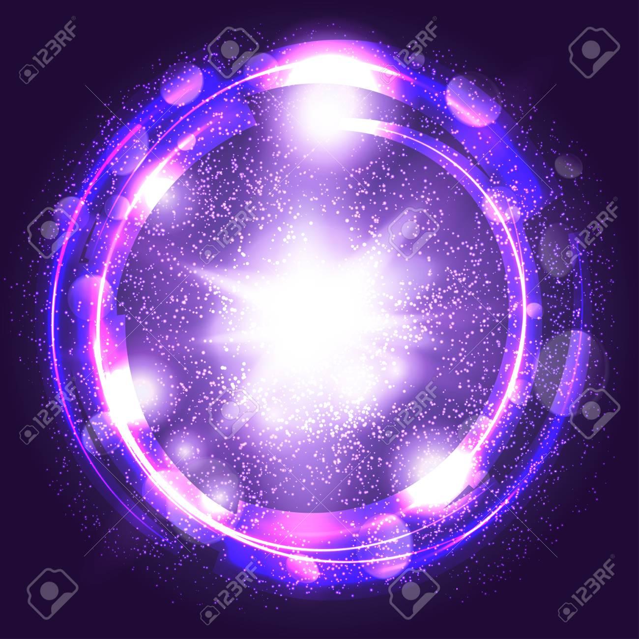 [Bazilia] La magie des océans [PV. Tempest] 59177608-light-burst-purple-explosion-with-rays-abstract-elements-transparent-lines-vector-illustration