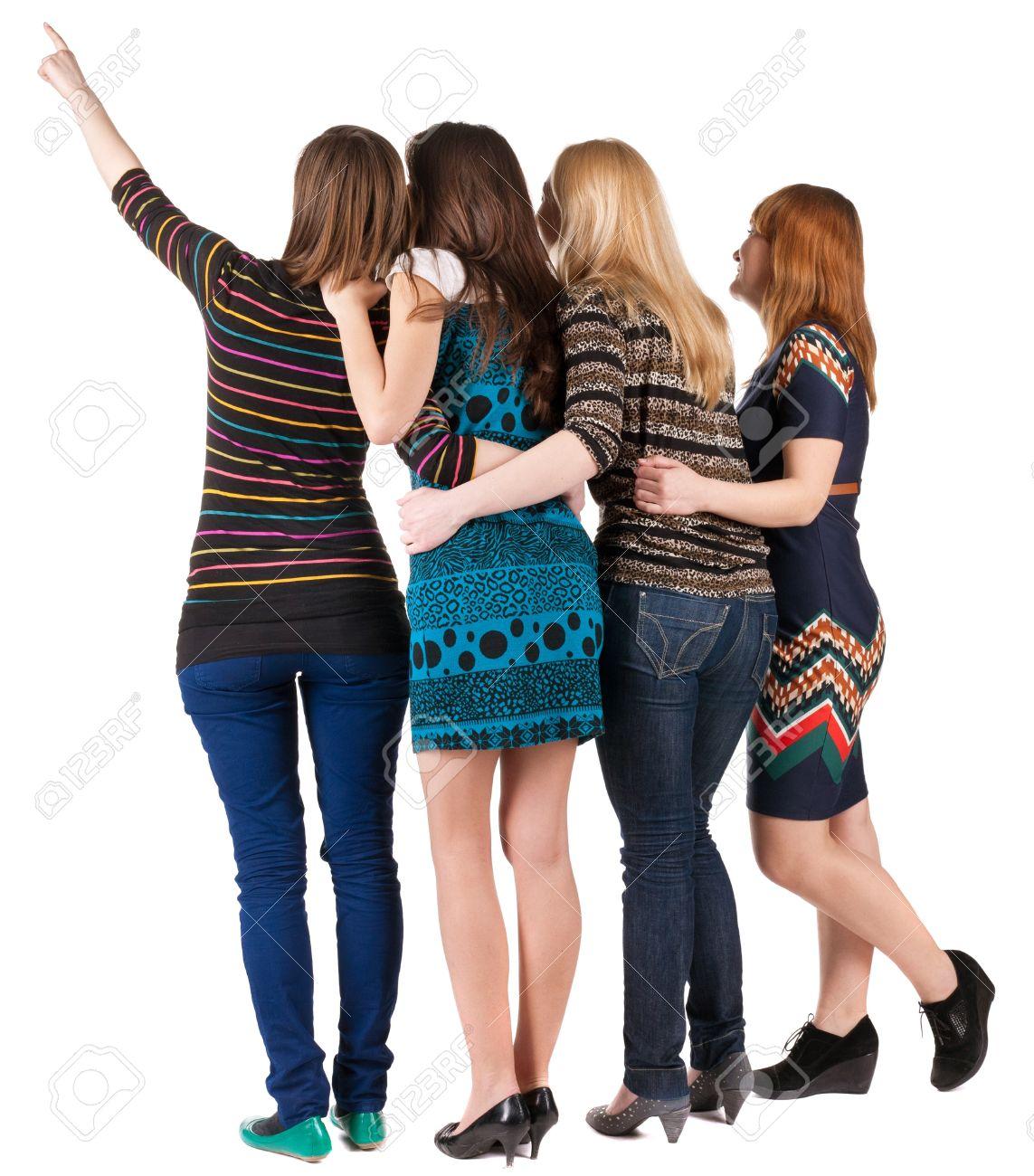Фото девушек просмотр 9 фотография