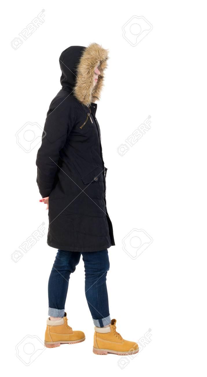Veste polaire d'hiver pour femme pas chère et ethnique Bouza