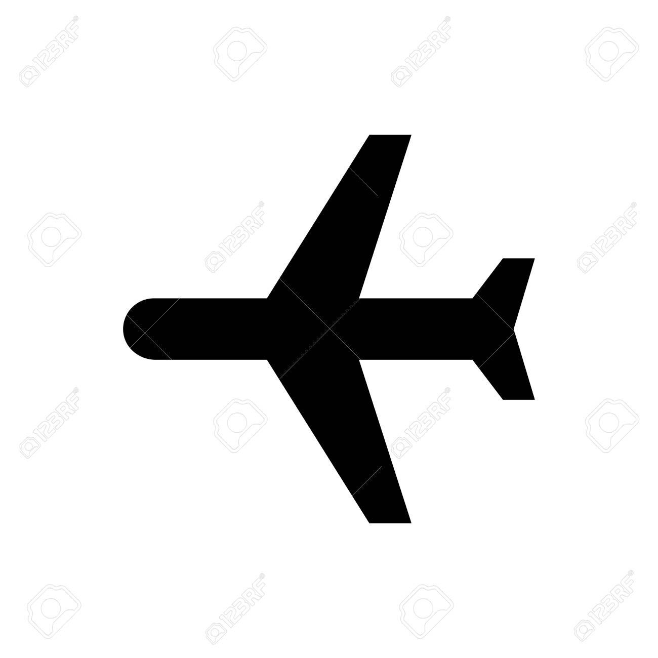 Afbeeldingsresultaat voor plane pictogram