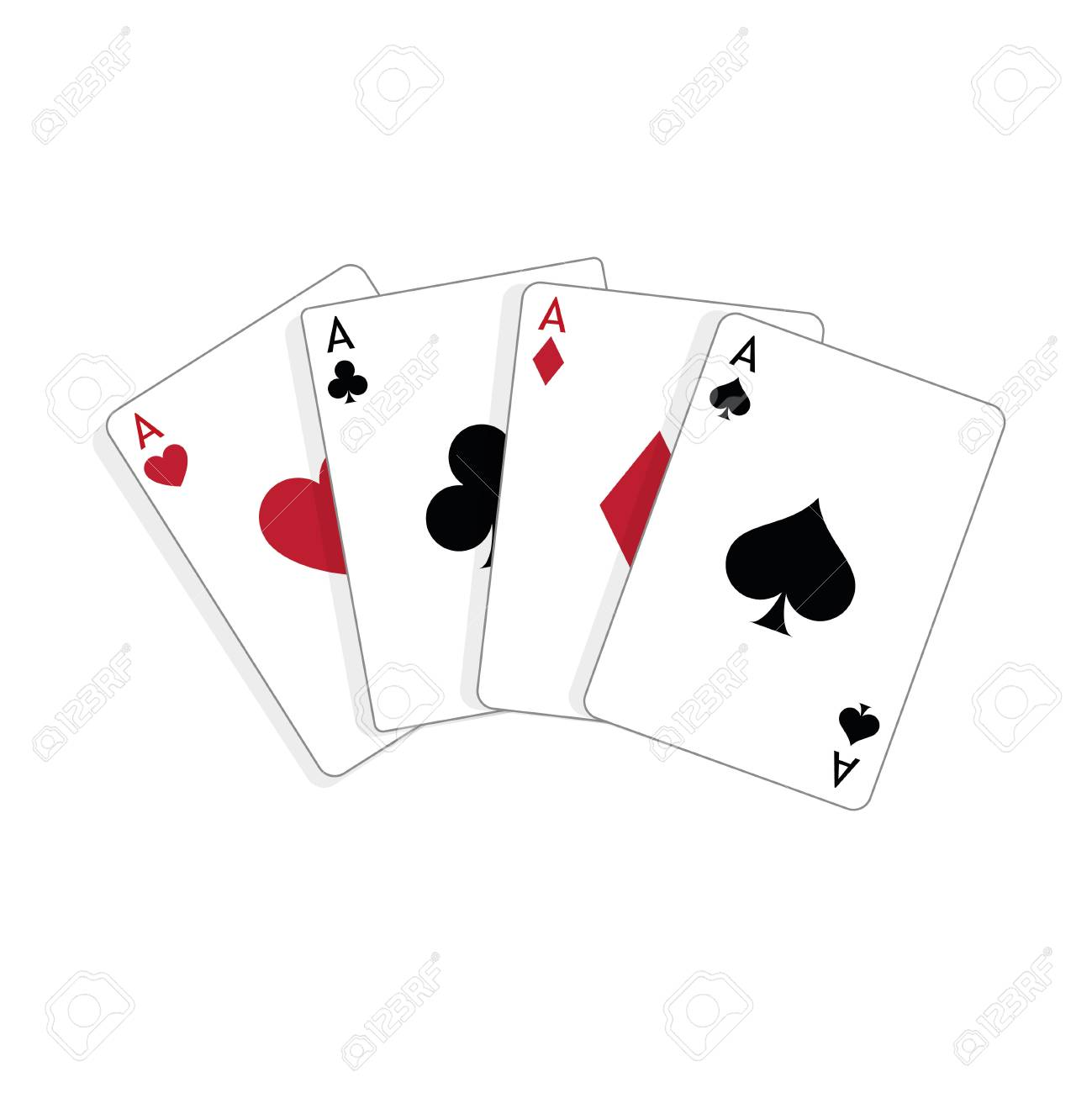 Gambling Cards Images