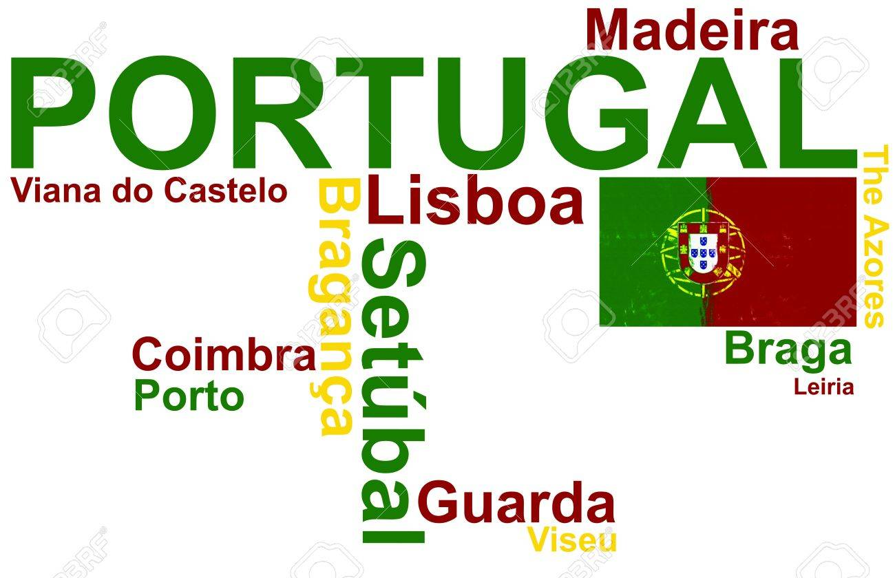 Portugal Culture Royalty Free Cliparts, Vectors, And Stock ...
