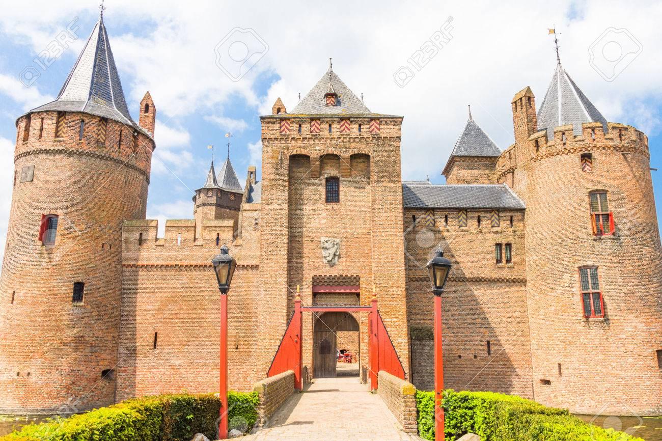 Muiderslot Medieval Castle – Visit the Museum - Netherlands Tourism