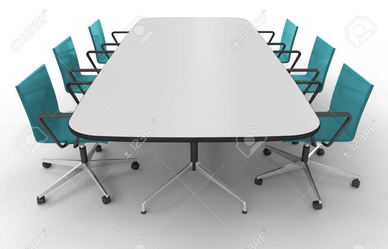 office furniture Stock Photo - 13367928