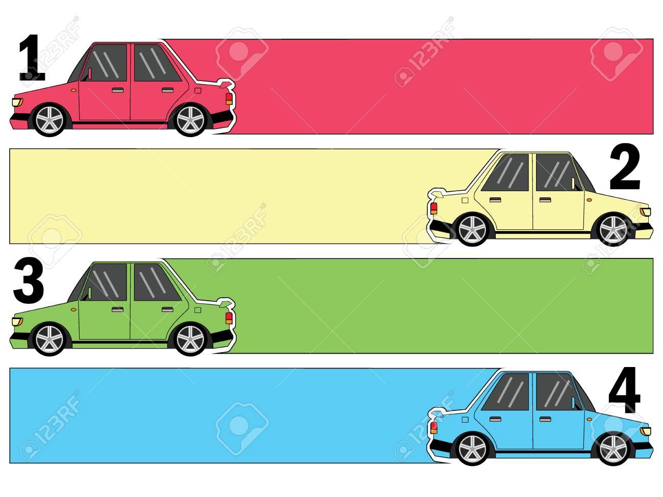 Großzügig Beschriftetes Diagramm Eines Autos Zeitgenössisch ...