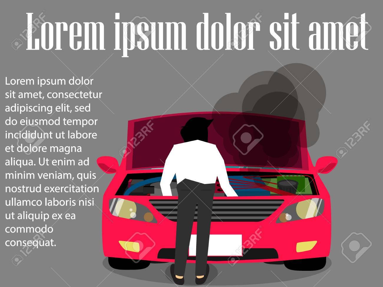 Ausgezeichnet Autoausfälle Zeitgenössisch - Elektrische Schaltplan ...