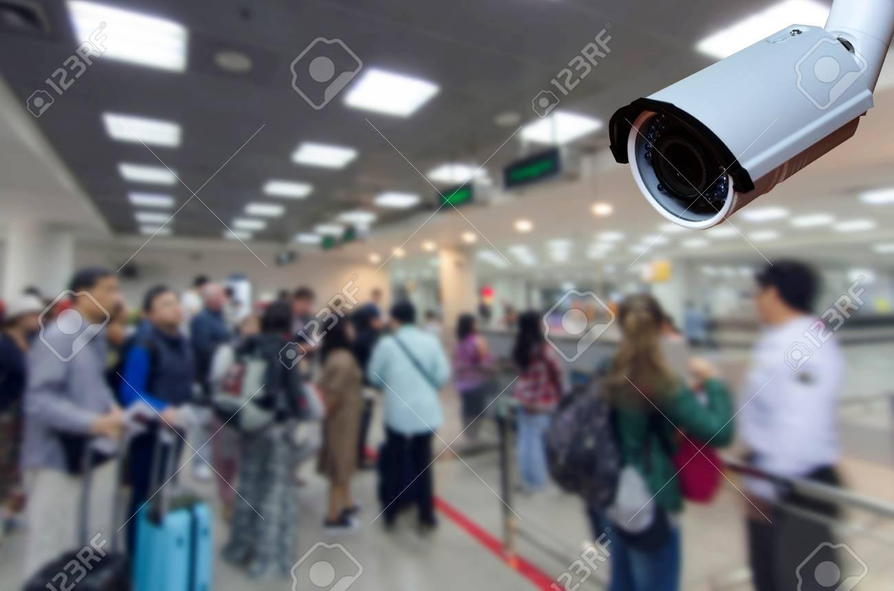出入国管理空港、セキュリティ技...
