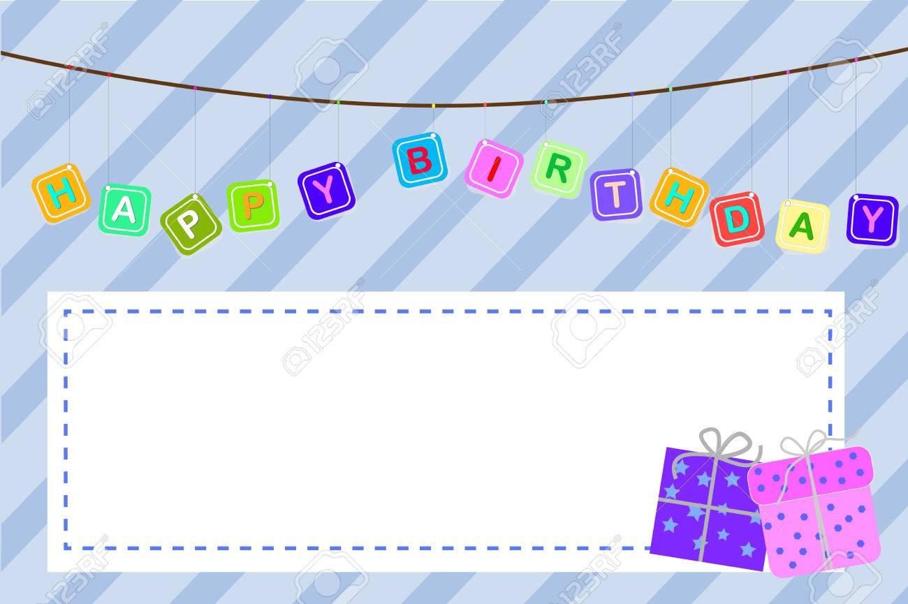 Doc537761 Birthday Wishes Templates Word Doc600473 Birthday – Birthday Greetings Template